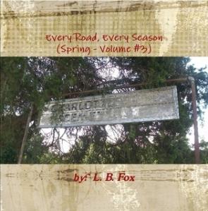 spring volume 3 cover